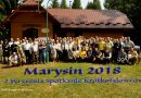 SP EmCom PZK na VII Podkarpackim Zjeździe  Krótkofalowców – Marysin 2018